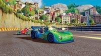 Cкриншот Disney•Pixar Cars 2: The Video Game, изображение № 114435 - RAWG