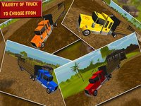 Cкриншот Farm Transporter 2016 – Off Road Wild Animal Transport and Delivery Simulator, изображение № 1743492 - RAWG