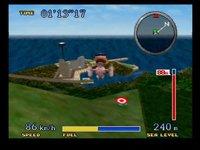 Cкриншот Pilotwings 64, изображение № 740999 - RAWG