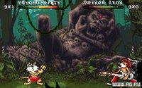 Cкриншот Brutal: Paws of Fury, изображение № 288346 - RAWG