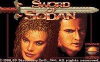 Sword of Sodan screenshot, image №750206 - RAWG