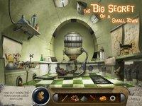 The Big Secret of a Small Town screenshot, image №200083 - RAWG