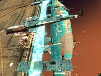 Cкриншот Homeworld 2, изображение № 360531 - RAWG