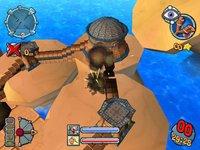 Cкриншот Worms Forts: В осаде, изображение № 222400 - RAWG