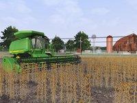 Cкриншот John Deere: Drive Green, изображение № 520953 - RAWG