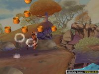 Cкриншот Тигруля и Винни, изображение № 325121 - RAWG