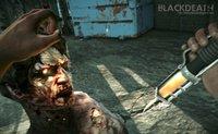 Cкриншот Black Death, изображение № 581231 - RAWG