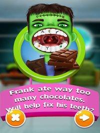 Cкриншот Halloween Dentist - Horror And Scary, изображение № 1743635 - RAWG