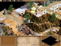 Cкриншот Age of Empires II: The Conquerors, изображение № 323872 - RAWG