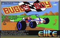 Cкриншот Buggy Boy, изображение № 744037 - RAWG