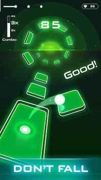 Cкриншот Magic Twist: Twister Music Ball Game, изображение № 1353524 - RAWG