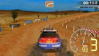 Cкриншот WRC: FIA World Rally Championship (2006), изображение № 2024963 - RAWG