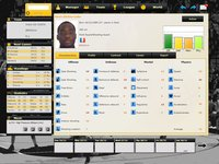 Cкриншот Basketball Pro Management 2014, изображение № 199333 - RAWG
