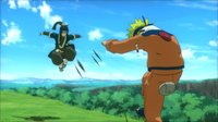 Cкриншот NARUTO SHIPPUDEN: Ultimate Ninja STORM Generations, изображение № 581891 - RAWG