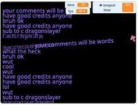 Cкриншот word (dragonslayer551), изображение № 2787362 - RAWG