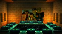 Cкриншот Minecraft: Story Mode, изображение № 141446 - RAWG