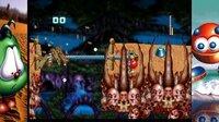 Cкриншот Attack of the Mutant Penguins, изображение № 2758803 - RAWG