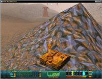 Cкриншот Wild Metal Country, изображение № 292670 - RAWG