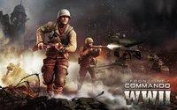 Cкриншот FRONTLINE COMMANDO: WW2, изображение № 1568722 - RAWG