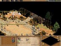 Cкриншот Age of Empires II: The Conquerors, изображение № 323874 - RAWG