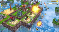 Sky Clash: Lords of Clans 3D screenshot, image №642730 - RAWG