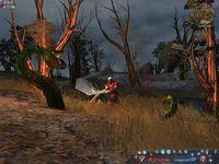 Cкриншот Silverfall, изображение № 179244 - RAWG