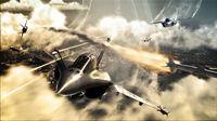 Cкриншот Tom Clancy's H.A.W.X., изображение № 484797 - RAWG