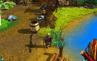Fairy Tales: Three Heroes screenshot, image №484460 - RAWG