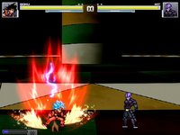 Dragon Ball Super Fighters X screenshot, image №1223326 - RAWG