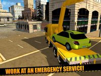 Cкриншот Tow Truck Simulator: Car Transporter 3D, изображение № 1700758 - RAWG
