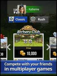 Cкриншот Archery King, изображение № 879385 - RAWG