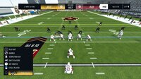 Axis Football 2020 screenshot, image №2556386 - RAWG