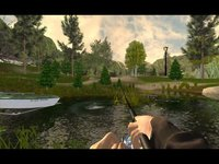Professional Fishing screenshot, image №1999246 - RAWG