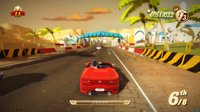Cкриншот Kinect Joy Ride, изображение № 2021637 - RAWG