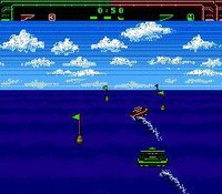 Cкриншот Eliminator Boat Duel, изображение № 1697792 - RAWG