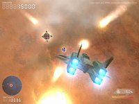 Cкриншот Звездный спецназ, изображение № 449511 - RAWG