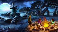 Cкриншот Monkey Island 2 Special Edition: LeChuck's Revenge, изображение № 100450 - RAWG