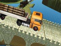 Cкриншот Heavy Cargo Transport-er: Grand Truck Driving 3D, изображение № 1786370 - RAWG