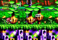 Cкриншот Knuckles' Chaotix, изображение № 746075 - RAWG