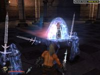 Cкриншот Архангел, изображение № 318559 - RAWG