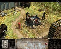 Cкриншот Жесть, изображение № 445256 - RAWG