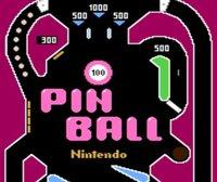 Cкриншот Pinball (1984), изображение № 2149228 - RAWG