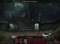 Cкриншот Nightmare Adventures: The Witch's Prison, изображение № 173251 - RAWG
