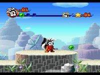 Punky Skunk screenshot, image №763934 - RAWG