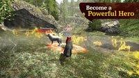 The Wolf screenshot, image №1373943 - RAWG