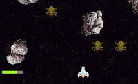 Cкриншот Eyeball King - The Super Shmup, изображение № 1272437 - RAWG