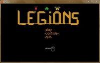 Cкриншот Legion5, изображение № 1109804 - RAWG