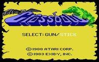 Crossbow screenshot, image №725871 - RAWG