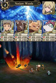 Suikoden: Tierkreis screenshot, image №251130 - RAWG