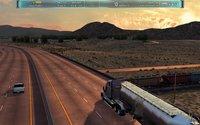 Cкриншот Дальнобойщики 3: Покорение Америки, изображение № 161447 - RAWG